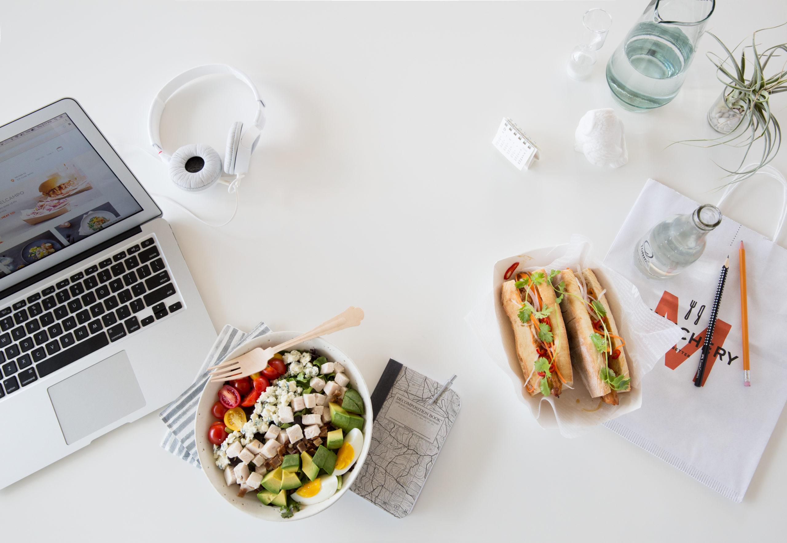 Офисное питание: как посчитать новый бизнес?