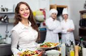 Как подобрать штат сотрудников для учреждений общественного питания?