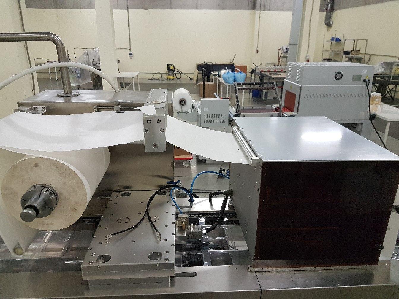Необходимость термоформовочной плёнки в пищевой промышленности