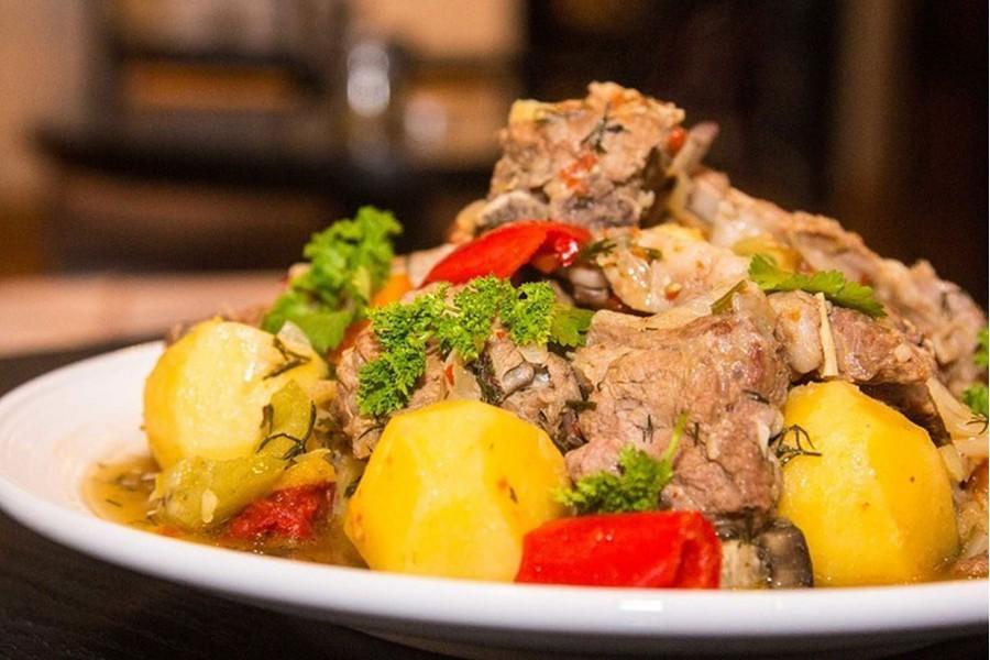 Тонкости приготовления блюд с бараниной