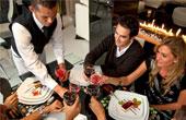 Успех в открытии ресторана