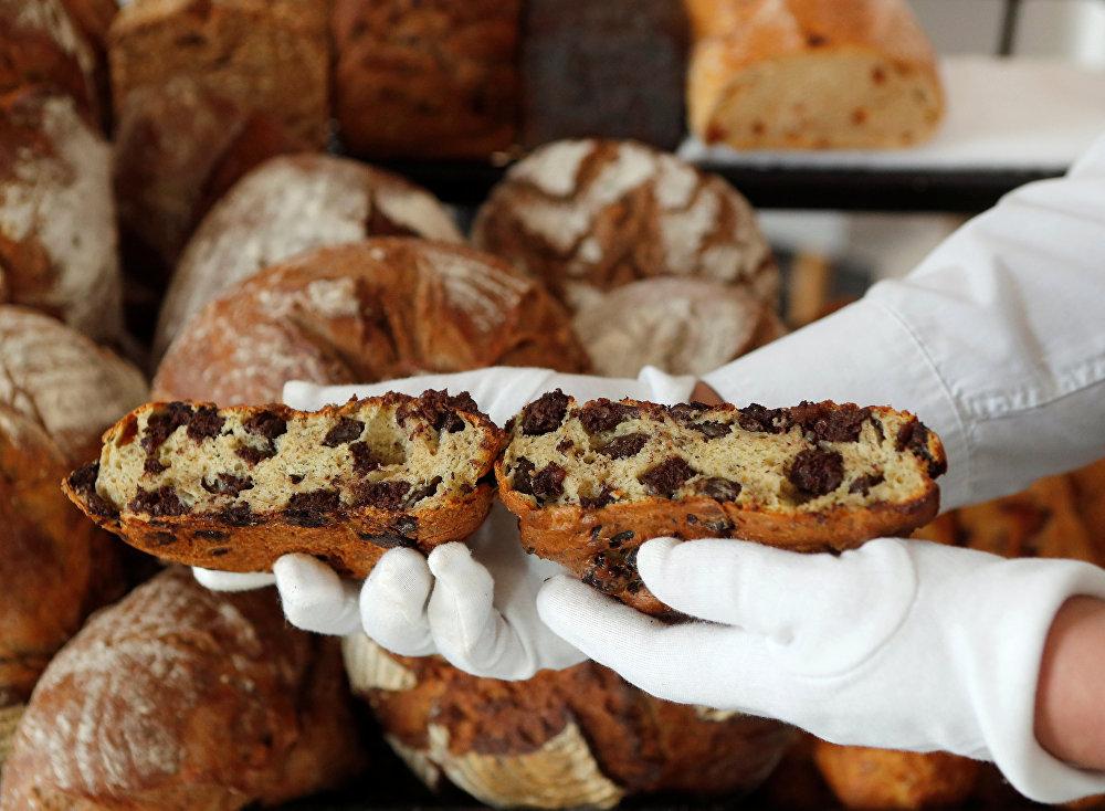 Национальные традиции: сорта хлеба в разных уголках мира