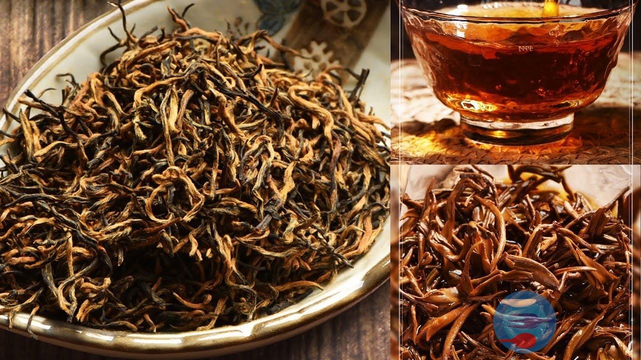 Китайский красный чай – волшебство в вашей чашке