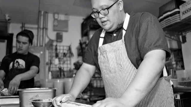 Chef Chatter: мыслить нестандартно