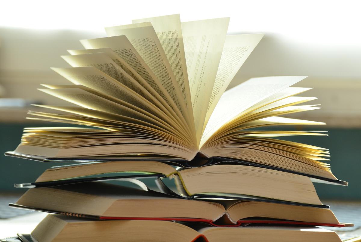 лучшие книги общепит