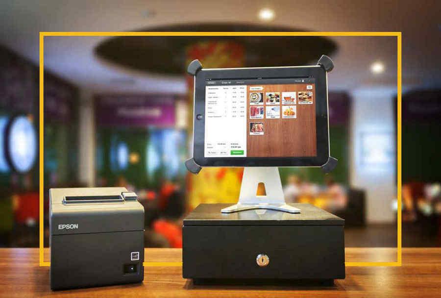 Автоматизация работы кафе помогает персоналу быстрее и легче справиться с рутиной