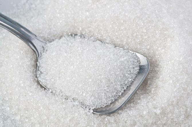 Глутамат натрия и показательная эффективность