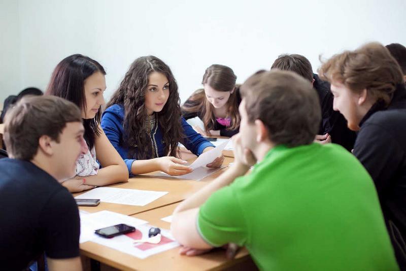 тематические собрания и тренинги