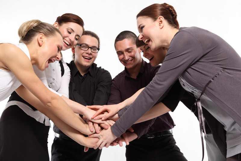 Как поддерживать рабочие отношения внутри команды