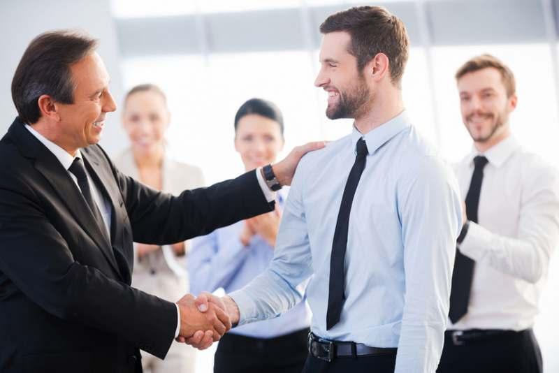 Как стать достойным руководителем