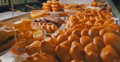 пирожковая