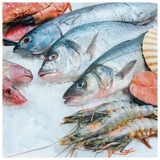Продажа рыбы оптом