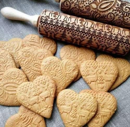 Интересные идеи для выпечки печенья для детей