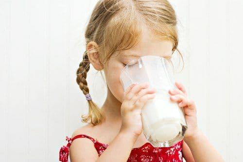 Козье молоко для детей (3)
