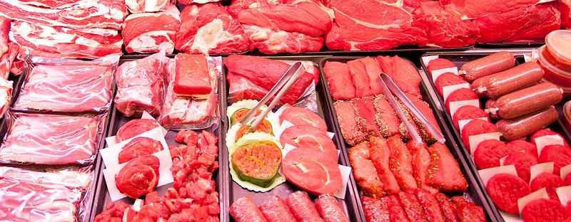 Сертификация мяса процедура, документация